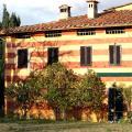 Fattoria di Camporomano -होटल और कमरे तस्वीरें