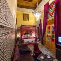 Riad Ibn Khaldoun - fotografii hotel şi cameră