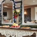 Nefeles Luxury Residences & Lounge - hotel a pokoj fotografie