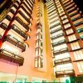 One30 Esplanade - fotos do hotel e o quarto