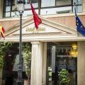 Hôtel Atenas - fotografii hotel şi cameră