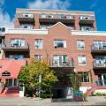 ByWard Blue Inn - hotelliin ja huoneeseen Valokuvat