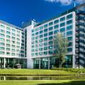 Radisson BLU Hotel Amsterdam Airport - hotel and room photos