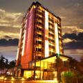 North Point Hotel - תמונות מלון, חדר
