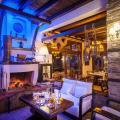 Chalet Castello -صور الفندق والغرفة