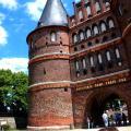 Jugendherberge Lübeck Vor dem Burgtor - hotel and room photos