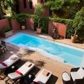 Hôtel & Ryads Barrière Le Naoura - hotel and room photos