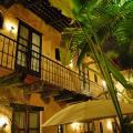 El Beaterio Casa Museo - fotos de hotel y habitaciones