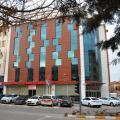 Grand Ozturk - foto dell'hotel e della camera