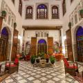 Dar Al Andalous - viesnīcas un istabu fotogrāfijas