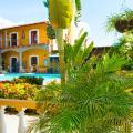 Hotel Antigua Comayagua - kamer en hotel foto's