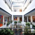 Atrium Hotel - fotografii hotel şi cameră