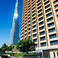 Address Dubai Mall - hotell och rum bilder