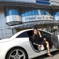 Cristal Hotel Abu Dhabi - hotel and room photos