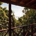 La Lancha - fotos do hotel e o quarto