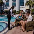 Majestic Hotel - chambres d'hôtel et photos