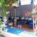 Villa Daba - fotografii hotel şi cameră