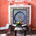 Hotel Moroccan House - viesnīcas un istabu fotogrāfijas