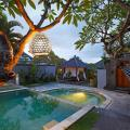Bali Nyuh Gading Villas - ξενοδοχείο και δωμάτιο φωτογραφίες