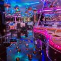 Adams Beach Hotel Deluxe Wing - Adults only - hotell och rum bilder