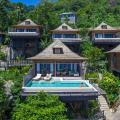 Hilton Seychelles Northolme Resort & Spa - hotel and room photos