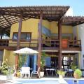Hotel Pousada Encanto de Itapoan - fotografii hotel şi cameră