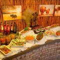 Etosha Village - hotel a pokoj fotografie