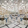 Radisson Blu Hotel New Delhi Paschim Vihar - hotell och rum bilder