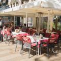 Flor Parks - otel ve Oda fotoğrafları