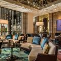 Four Seasons Hotel Dubai International Financial Centre - хотел и стая снимки