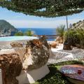 Hacienda Na Xamena, Ibiza стая снимки