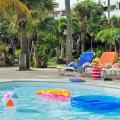 Sol Palmeras - hotellet bilder