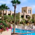 Holiday Inn Resort Dead Sea - Hotel- und Zimmerausstattung Fotos
