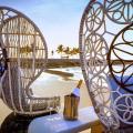 Salalah Rotana Resort - fotos do hotel e o quarto