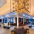 Mövenpick Hotel Gammarth Tunis - zdjęcia hotelu i pokoju