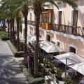 Hotel Mirador de Dalt Vila - хотел и стая снимки