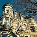 Manoir Sherbrooke - chambres d'hôtel et photos