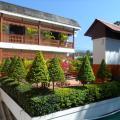Baiyoke Chalet Hotel - хотел и стая снимки