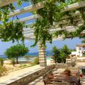 Paros Afrodite Luxury Villas - תמונות מלון, חדר