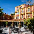 Hotel Huerta Honda -호텔 및 객실 사진