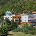 Spilos Hotel - фотографии гостиницы и номеров
