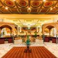 Hasdrubal Thalassa & Spa Yasmine Hammamet - zdjęcia hotelu i pokoju