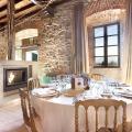 Izan Puerta de Gredos - fotos do hotel e o quarto