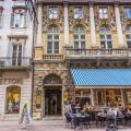 Apartment Korzo Filodrammatica - hotel and room photos