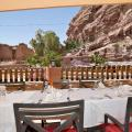 Petra Guest House Hotel - hotel and room photos