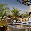 Bravia Hotel Ouagadougou - фотографії готелю та кімнати