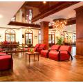 Royal Crown Hotel - zdjęcia hotelu i pokoju
