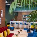 Kenzi Basma - Hotel- und Zimmerausstattung Fotos