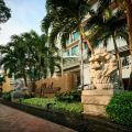 Sherwood Residence - fotografii hotel şi cameră