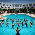 Les Pyramides - szálloda és szoba-fotók